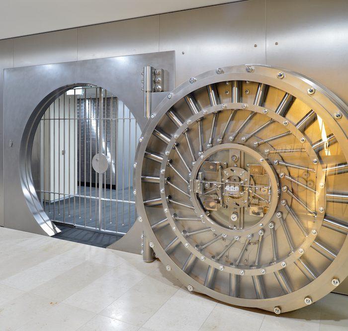 Guardian Vaults Sydney