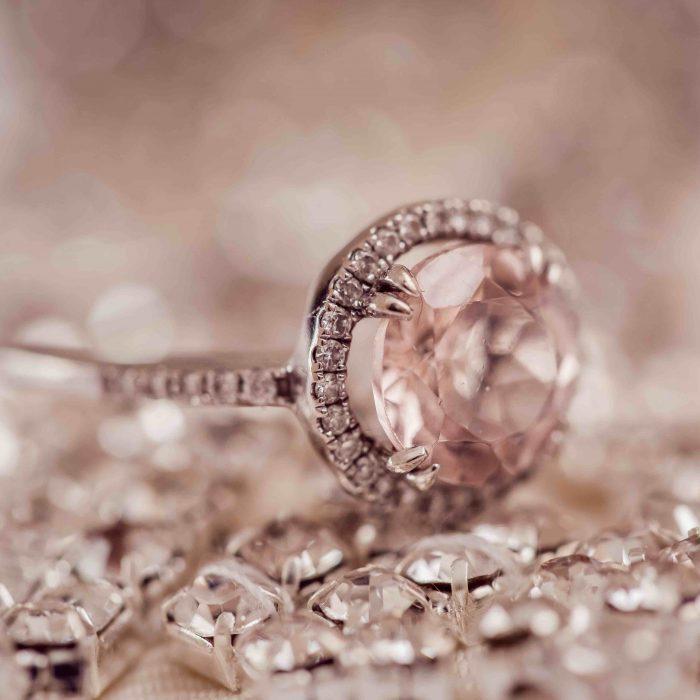 Jewellery - Diamond Ring