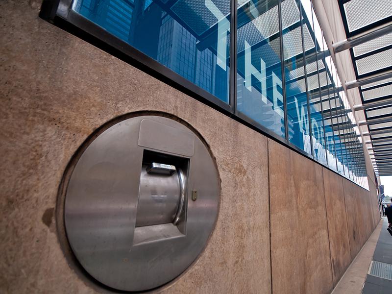 Big 4 Australian Bank